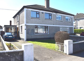 Thumbnail 4 bed semi-detached house for sale in Templeville Road, No.116, Templeogue, Dublin 6W
