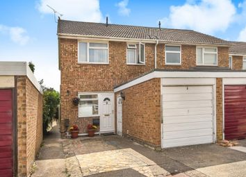 Thumbnail Terraced house for sale in Abingdon, Oxfordshire OX14,