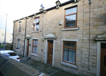 Thumbnail 2 bed property to rent in Dale Street, Bacup