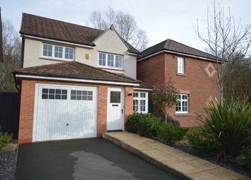 3 bed detached house for sale in Hesketh Way, Bromborough, Wirral CH62