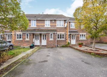 Thumbnail 3 bed terraced house for sale in Silk Mill Road, Redbourn, St. Albans