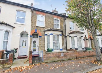 Thumbnail 3 bed terraced house for sale in Ferndale Road, Leytonstone, London