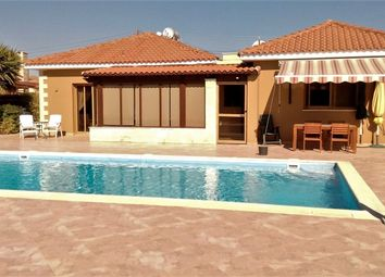 Thumbnail 3 bed bungalow for sale in Moni Village, Moni, Limassol, Cyprus