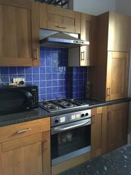 Thumbnail 1 bed flat to rent in Caroline House, Queen Caroline Street, London