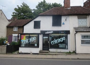 Thumbnail Retail premises for sale in 74-76, Butt Road, Colchester