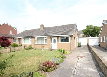 Thumbnail 3 bed semi-detached bungalow for sale in Ness Way, Carlisle, Cumbria