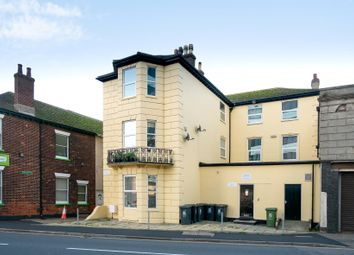 Thumbnail 2 bed flat for sale in Flat 1 63 North Quay, Great Yarmouth, Norfolk