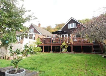 Thumbnail 4 bed detached house for sale in The Grove, Biggin Hill, Westerham, Surrey