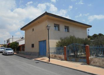 Thumbnail 4 bed country house for sale in Zurgena, Almería, Andalusia, Spain