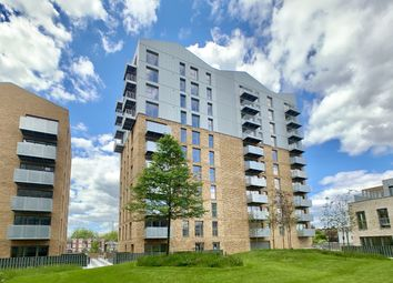 Thumbnail 1 bed flat for sale in Kingwood Apartments, Deptford Landings