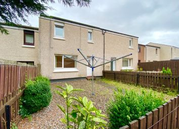 3 bed terraced house for sale in 46 Ochil View, Denny FK6