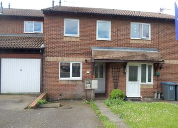 Thumbnail 2 bedroom terraced house to rent in Blyford Way, Felixstowe