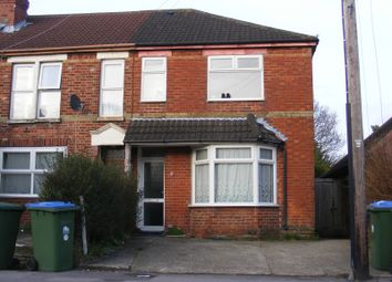 Thumbnail 4 bedroom property to rent in Langhorn Road, Swaythling, Southampton