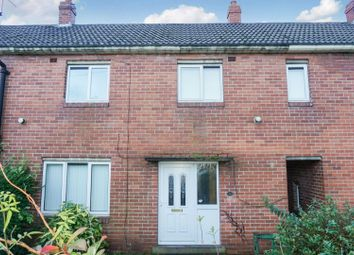 Thumbnail 3 bed terraced house for sale in Lowood Lane, Batley