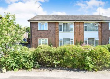 Thumbnail 2 bed maisonette to rent in Sumerset Lodge, Lyonsdown Road, Barnet