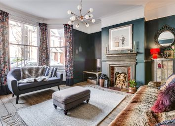5 bed detached house for sale in Shrubbery Road, London SW16