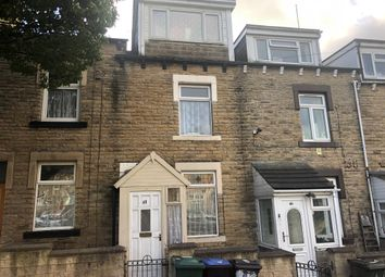 Thumbnail 4 bed terraced house for sale in Binnie Street, Bradford