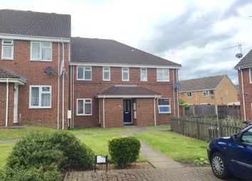 Thumbnail 1 bedroom flat for sale in Burdetts Road, Dagenham