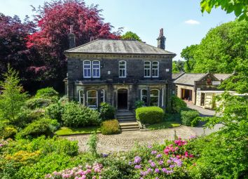 Thumbnail 5 bed detached house for sale in Thornhill Drive, Calverley, Pudsey