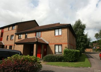 Thumbnail 1 bed flat to rent in Oakside Court, Horley, Surrey