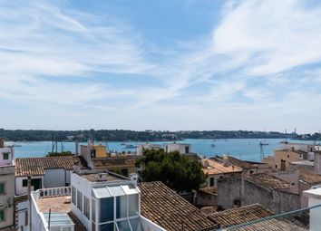 Thumbnail 4 bed town house for sale in Spain, Mallorca, Felanitx, Porto Colom
