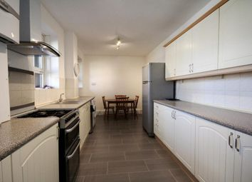 Thumbnail 3 bed flat to rent in Georges Road, Holloway, London