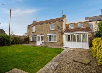 Thumbnail 3 bed terraced house for sale in Staindrop Road, West Auckland, Bishop Auckland, Durham