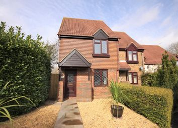 2 bed end terrace house for sale in Suffolk Drive, Whiteley, Fareham PO15