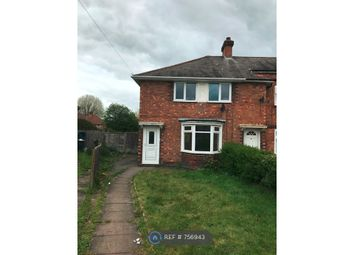 Thumbnail 3 bed semi-detached house to rent in Halsbury Grove, Birmingham