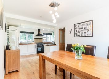 Thumbnail 4 bed detached house for sale in Hamlet Close, North Walsham, Norfolk