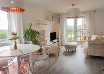 Thumbnail 2 bed flat for sale in Jenner Boulevard, Emersons Green