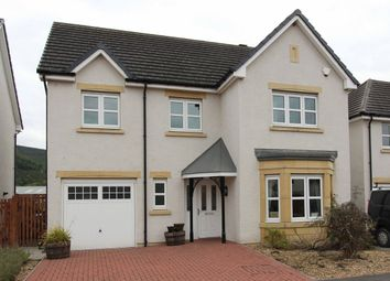 Thumbnail 4 bed detached house for sale in Waverley Mills, Innerleithen, Scottish Borders