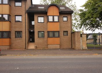 Thumbnail 1 bed flat for sale in Balmoral Gardens, Union Street, Greenock
