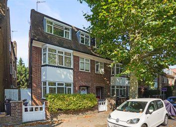 Thornton Avenue, London W4. 2 bed flat