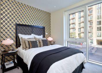 Thumbnail 2 bed flat for sale in Battersea Reach, Battersea, London