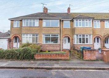 Thumbnail 3 bedroom semi-detached house for sale in Oswestry Road, Oxford, Oxfordhsire