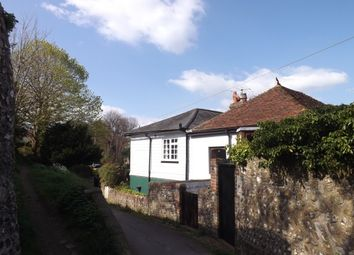 Thumbnail 1 bed flat to rent in Castle Lane, Lewes