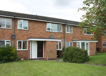 Thumbnail 2 bed maisonette to rent in Rowood Drive, Solihull, West Midlands