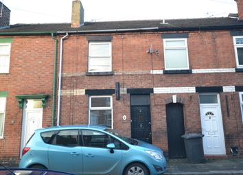 Thumbnail 2 bed terraced house for sale in Slaney Street, Newcastle-Under-Lyme