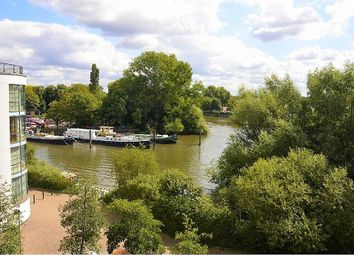 Thumbnail 2 bedroom flat to rent in Ferry Quays, Brentford