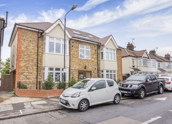 Thumbnail 2 bed flat for sale in Winchester Road, London