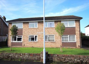 Thumbnail 1 bed flat to rent in Queensmead, Franklin Road, Worthing.