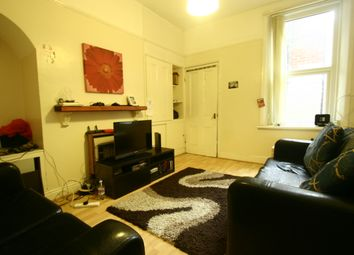 Thumbnail 2 bed flat to rent in Mildmay Road, Jesmond