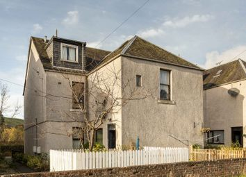 Thumbnail 2 bed maisonette for sale in Balmoral Road, Rattray, Blairgowrie, Perthshire