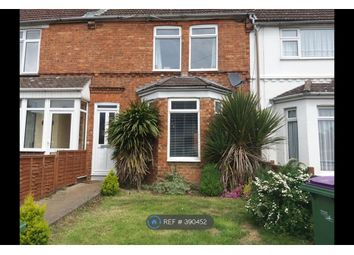 Thumbnail 2 bed terraced house to rent in Shaftesbury Avenue, Folkestone