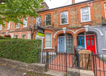 Thumbnail 2 bed maisonette for sale in Mersey Road, London