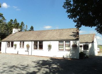 Thumbnail 10 bed detached house for sale in Cowans Guest House Kirkgunzeon, Dumfries, Dumfries And Galloway.