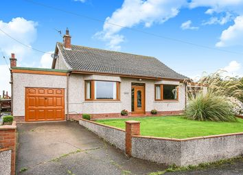 Thumbnail 3 bed bungalow for sale in Newbie, Annan, Dumfriesshire