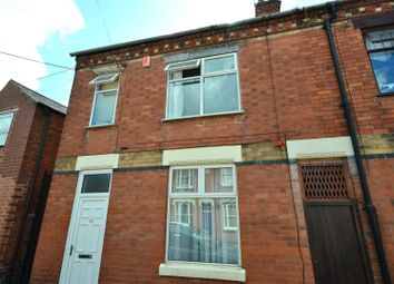 Thumbnail 3 bed end terrace house for sale in Bulwer Road, Clarendon Park, Leicester