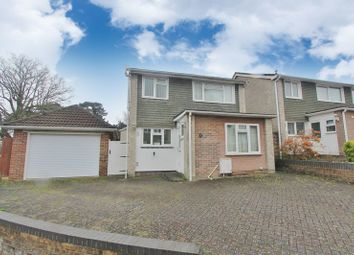 Thumbnail 3 bedroom detached house for sale in Beechwood Gardens, Southampton